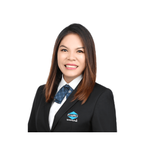 Shirley Toh Propnex real estate property agent