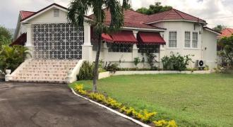Pleasant House For Rent In Kingston Jamaica For 25000 Propertycozy Com Download Free Architecture Designs Intelgarnamadebymaigaardcom