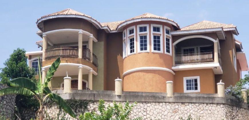 4 Bedroom 4 Bathroom House With Stunning Panaromic Views Of The City Propertycozy Com