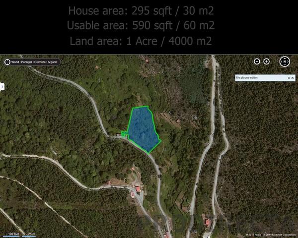 PD0073 Area