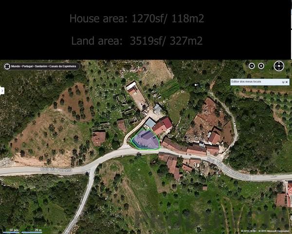 Villa Alcanede