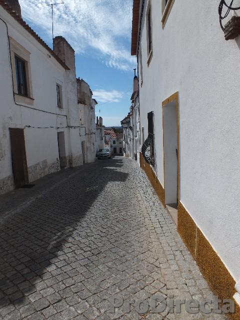 2-Rua de acesso