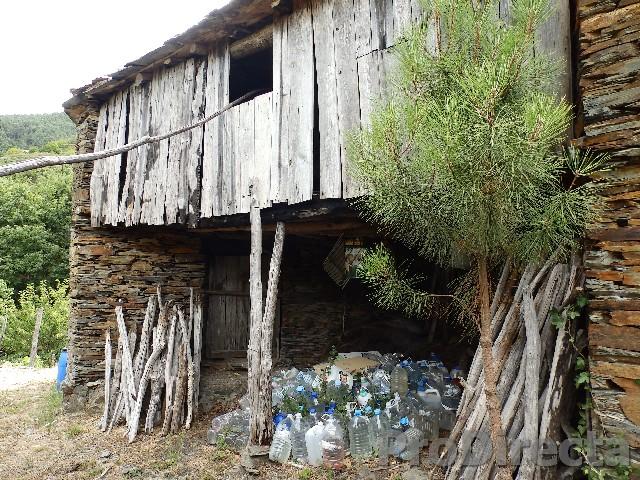 Quinta near Arganil