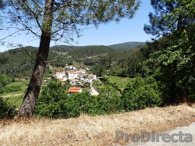 Quinta da Tojeira - Pampilhosa da Serra