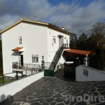 Family house with 3 floors located in Arganil 100 meters from the river Alva - PD0207