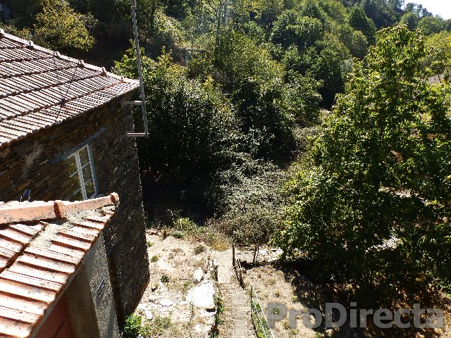 Rustic house for sale Arganil
