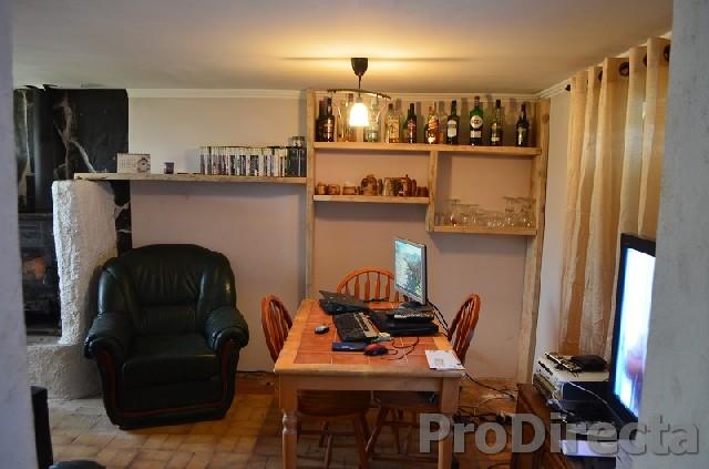 Downstairs Livingroom 1