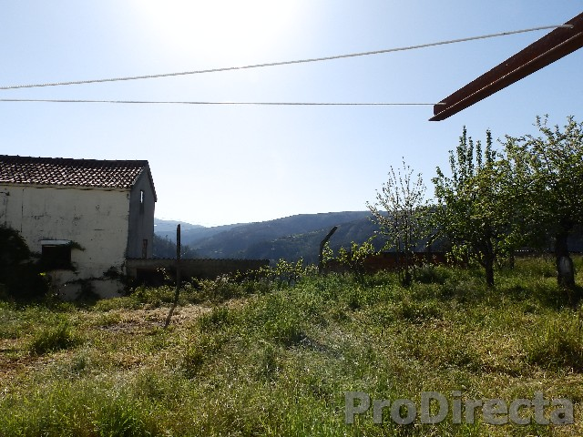 Villa Góis central Portugal sale