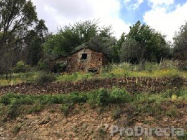 Casa das Barreiras