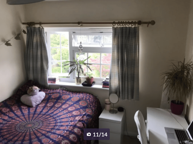 2021 04 22 Bittacy Hill, Mill Hill, NW7 1RT