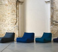 Zoe Baby Lounge Chair - Property Furniture