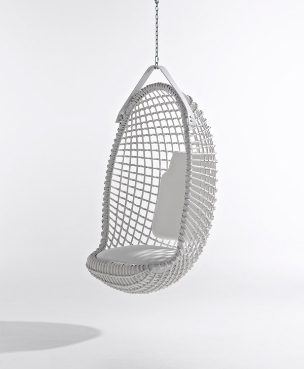 Eureka Hanging Chair  Property Furniture