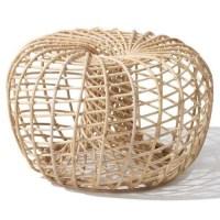 Nest Footstool - Property Furniture