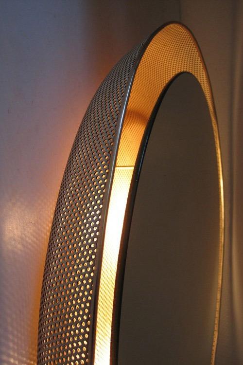 Mategot Mirror Light  Property Furniture