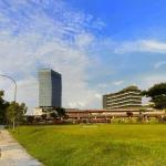 high speed rail terminus at Jurong East