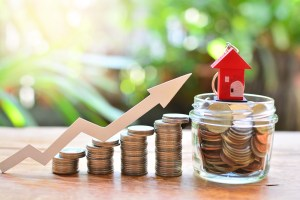 'House price gains won't be reversed'