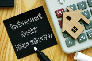 Buy-to-let: Interest-only vs capital repayment mortgages