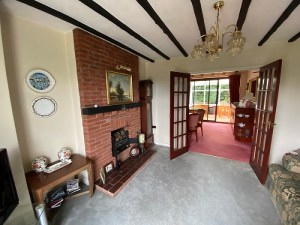 Nine-bedroom guesthouse in Sutton Coldfield up for auction