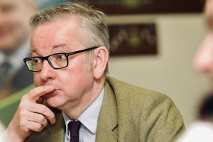 Michael Gove: Housing policy to shift from the South East to the North