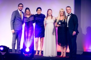 Legal Services Award - WINNER: PM Legal Services