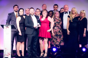 Regional Property Management Company of the Year - WINNER: Braemar Estates