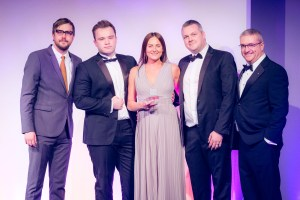 Property Recruitment Agency of the Year - WINNER: BBL Property Recruitment