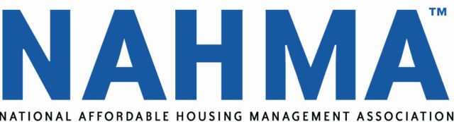 National Affordable Housing Management Association Logo