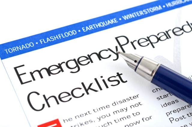 Emergency Response Plans for Property Managers Checklist