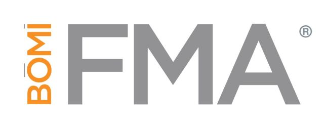 BOMI Interntional FMA Logo