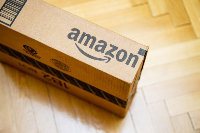 Amazon Package For Marketing Your Apartment's Amazon Hub Blog
