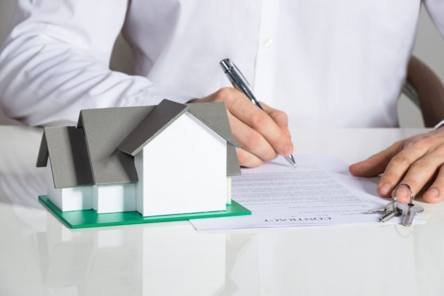 Taking the certified property manager test