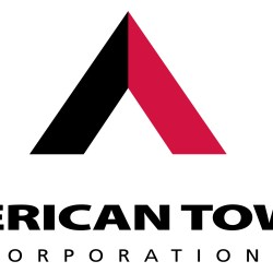 American Tower Corporation Logo For Biggest U.S. Based Real Estate Companies List