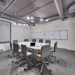 Co Working Space In Aparment Building for 2019 Apartment Amenity Guide
