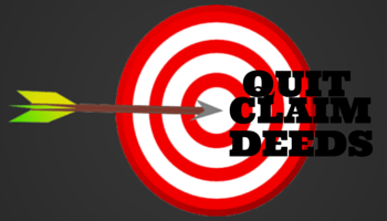 what is a quit claim deed