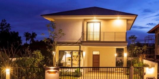 Luxury Villas for sale in Bang Rak, Koh Samui