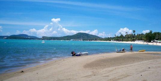 Beach Front Resort Maenam, Koh Samui