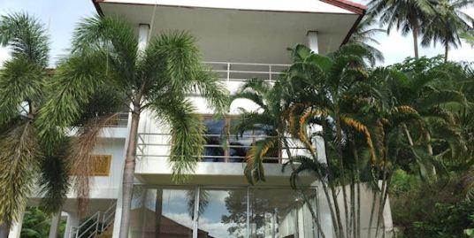 Maenam Hillside 7 Bedroom Pool Villa