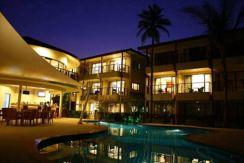 Furnished condo for sale at Samui Emerald resort, Koh Samui