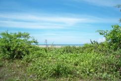 3.92 Rai beach front land in Thong Krut, Samui