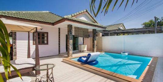Choengmon 3 Bedroom Villa Heavily Reduced Koh Samui