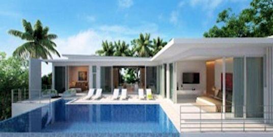 Amazing Sea View Villas Bangrak Koh Samui