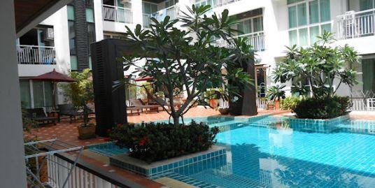 2 bedroom freehold condo for sale in Bophut, Koh Samui