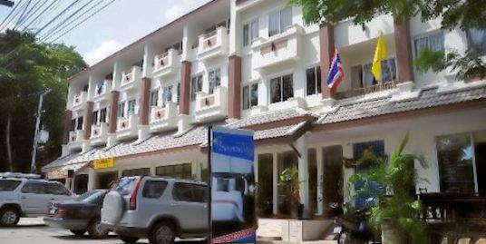 Established Hotel Sale, Chaweng Noi, Koh Samui