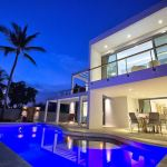 Modern pool villa for sale in Lipa Noi, Koh Samui