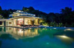 Choeng Mon Sea View Luxury Villa