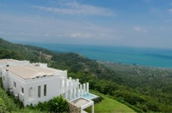 """Imperial Garden Villa Infinity Resort & Residences, Koh Samui The Imperial Garden Villas at Infinity Resort & Residences consist of 2 bedrooms, each with adjoining bathroom and walk-in closet. They also feature a large living area that leads through to a spacious dining area and a fully equipped kitchen. There is also a large terrace, which gives access to a private swimming pool. The Imperial Garden Villa offers 240m² of living space and is sold completed and fully furnished. Designed with a modern interior, the properties are enhanced by the views and surroundings of the Infinity Resort and Residences, providing a blissful atmosphere for peaceful relaxation in an informal environment. Resort Facilities. The resort boasts the """"Sky Ocean View"""" restaurant, which serves the best of Thai and international ingredients, whilst overlooking the Gulf of Siam as well as the """"Sky Pool Bar"""" which offers the perfect location to savour a cocktail and relax. Further resort facilities include a spa and wellness centre, fitness sauna, hamman, squash courts, babysitting, car wash, room service, concierge and housekeeping, to ensure maximum comfort during your stay. The properties at Infinity Resort & Residences have been designed with bright and spacious interiors, wide open terraces and private swimming pools. Built with high-quality materials, perfect finishes and modern touches, they really do have everything to make your stay at Infinity an unforgettable experience."""