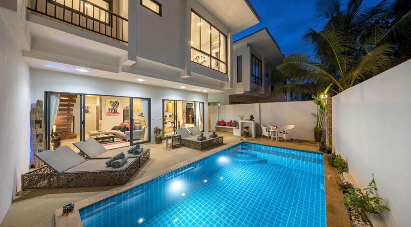 Samui Emerald Villas (1)