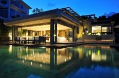 Contemporary Style Sea Views Choeng Mon