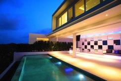 4 Ocean Front Apartments Tongson Bay Koh Samui
