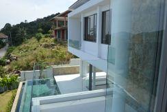 Bophut Sea View Villa 15